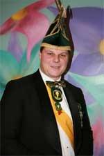 Senator:<br><span>Christian van de Pol</span>