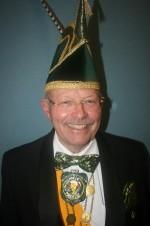 Senator:<br><span>Jan Gaedtke</span>