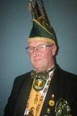 Senior Raadsheer:<br><span>John Halink</span>
